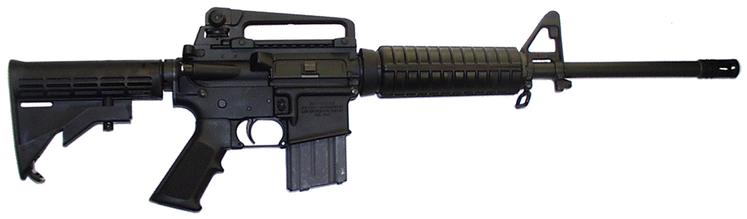 AK-47 | Guns and Design R15 Arma
