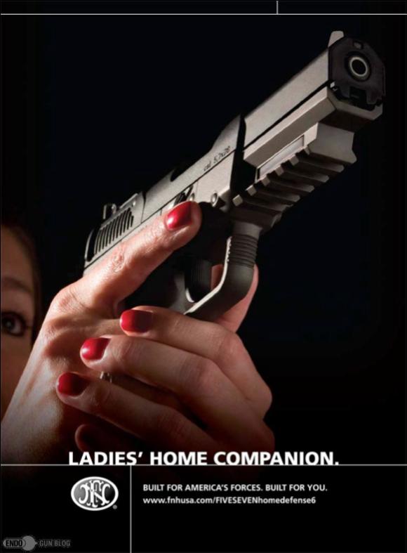 ladies home companion